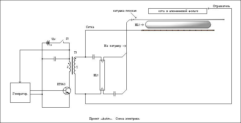 По данным из и-нета, схема
